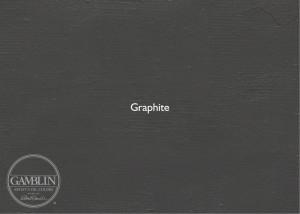 Графит. Краска для глубокой печати Gamblin Etching Ink