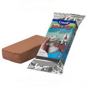 Масса самоотверждаемая Creall Do&Dry Havo/ Терракота 500 гр