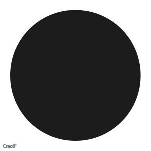 Краска для линогравюры Creall-Lino/черный/500мл