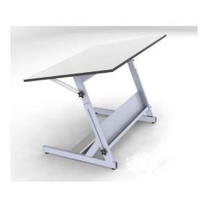 Стол для работы с наклонной плоскостью 130х90 см
