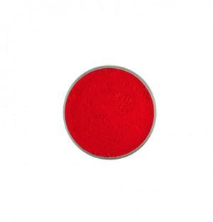 Красный стойкий/пигмент Kremer, органический