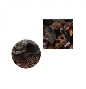 Шеллак Stick-Lac натуральная смола Kremer, 100гр.