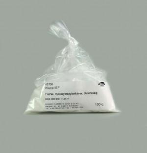 Klucel E, 7 mPas клей Kremer,водорастворимый