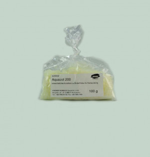 Aquazol 200 средневязкий клей Kremer,водорастворимый