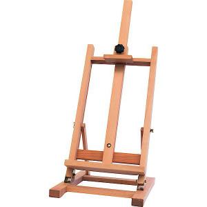 Настольный мольберт Solo Goya, бук, 710х280х320 мм