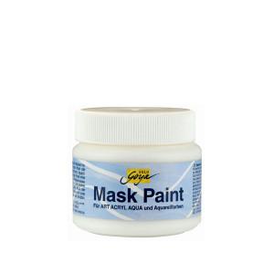 Резина для маскирования Solo Goya, 150мл