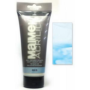 Матовый гель, плотный Maimeri/ 200мл