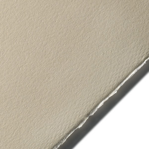 Бумага для печати Magnani  PESCIA кремовая 56*76 300 г/м, 100% хлопок