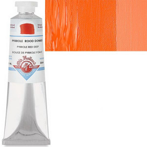 """Акрил """"Old Holland"""" /Нафтол красно-оранжевый"""