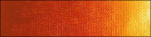 Красно-золотистый прозрачн. лак/краска масл. худож. Old Holland