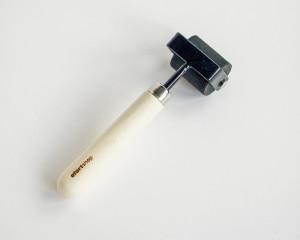 Валик резиновый профессиональный для художественных работ 38 мм