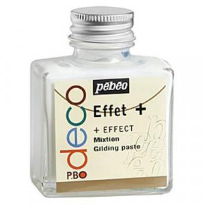 Клеевой грунт для золочения Mixtion Pebeo Deco 75мл