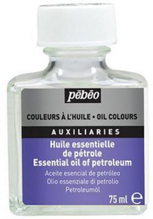 Разбавитель нефтяное масло Pebeo/75мл