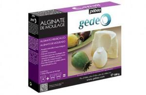 Слепочный альгинат Pebeo  500 г