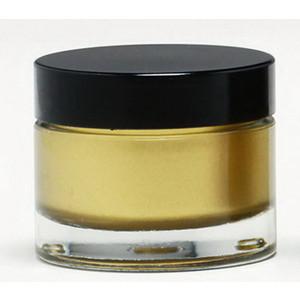 Металлическая  краска-вакса Pebeo/Золото ампир/банка 30мл