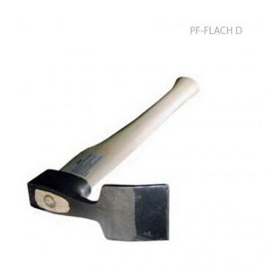 Тесло плоское Pfeil FLACH D