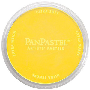 Пастель ультрамягк. PanPastel, желтый Diarylide