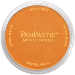 Пастель ультрамягк. PanPastel, оранжевый