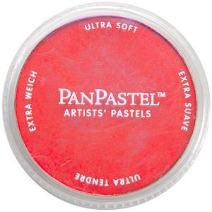Пастель ультрамягк. PanPastel, красный прочный