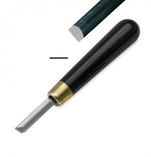 Резец по линолеуму  RGM  №9 ручка усиленная