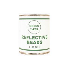 Стеклянные микрошарики (Rolko Glass Beads)