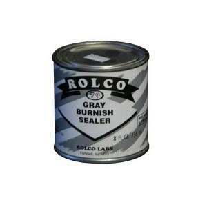 Светло-серый/масляный грунт для золочения Rolco