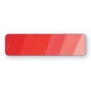 Краска масляная Mussini / Киноварь красный