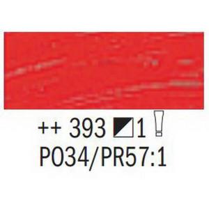 """Масло """"Van Gogh"""" Т.13 Красный средний AZO"""
