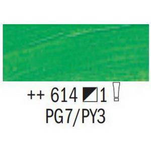 """Масло """"Van Gogh"""" Т.13 Перманентный зеленый средний"""