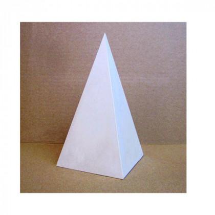 Деталь Пирамида  4 грани
