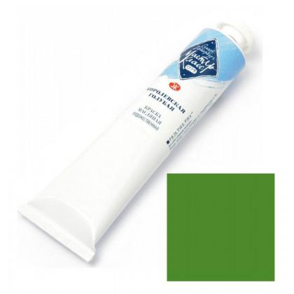 Английская зеленая светлая масло Мастер Класс 46мл