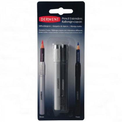 Набор держателей для карандаша, 2 шт., блистер