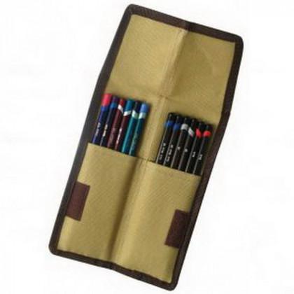 Свиток Derwent для карандашей карманный, пустой