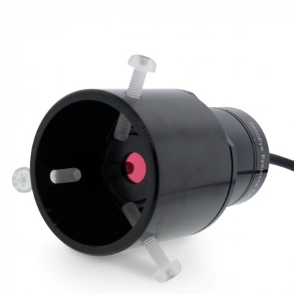 Видеоокуляр к микроскопу для ПК  DinoEye AM 423U,  универс. посадочный адаптер, 1,3mgp