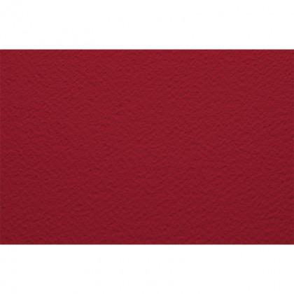 Бумага пастельная 35x50см CartaCrea 220 г /вишневый
