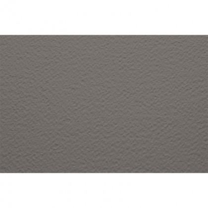Бумага для пастели 70х100 Elle Erre 220 г/м2  /серый графит