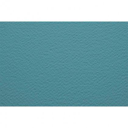 Бумага для пастели 50х65 Tiziano 160 г /голубой с ворсом
