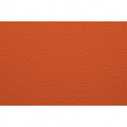 Бумага для пастели 70х100 Tiziano 160 г /оранжевый