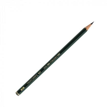 Карандаш графитный Castell 9000 5Н