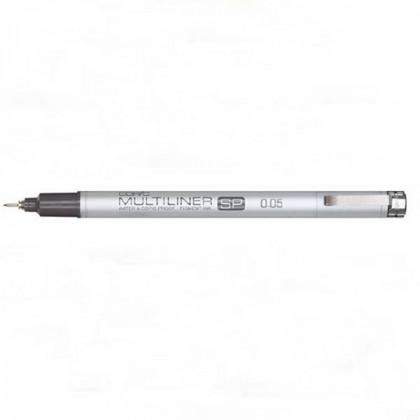 Copic MULTILINER SP 0.05mm заправляющийся
