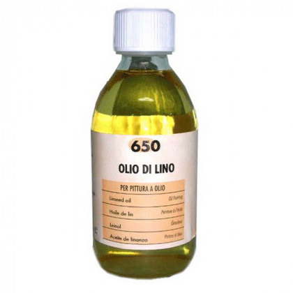 Льняное масло Maimeri/250мл