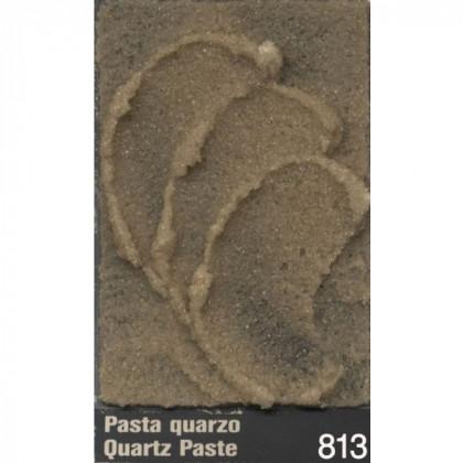 Акриловая моделирующая паста кварц (песок)