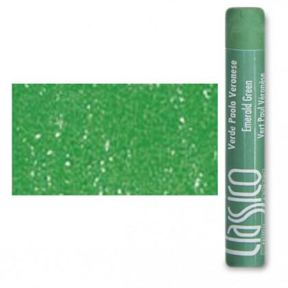 Масляная пастель классико Зеленый Паоло Веронезе