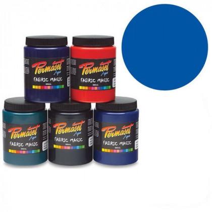 Краска для шелкографической печати Permaset / Морской