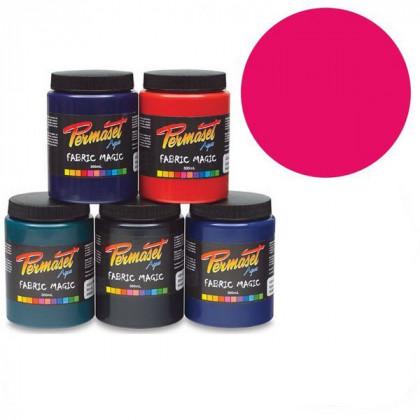 Краска для шелкографической печати Permaset / Красный средн.