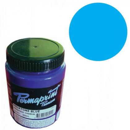 Краска для шелкографической печати PermaPrintPremium/ Process циан