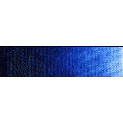 Синий прозрачный лак/краска масл. худож. Old Holland