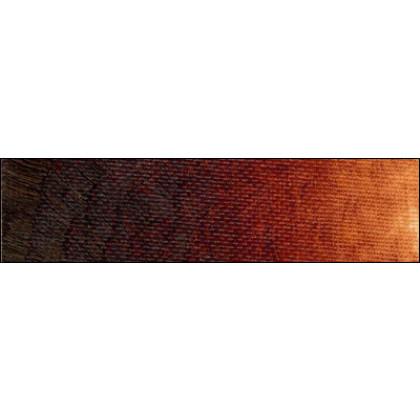 Марс оранжевый - прозрачный лак/краска масл. худож. Old Holland