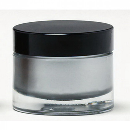 Металлическая  краска-вакса Pebeo/Серебро/банка 30мл