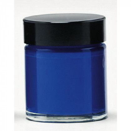 Грунт-основа для восковых паст Pebeo/ Синий